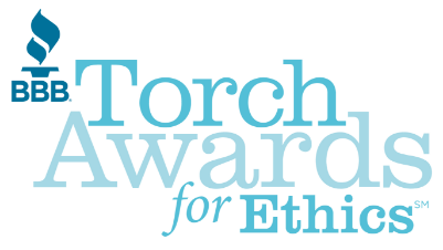 BBB Touch Awards for Ethics